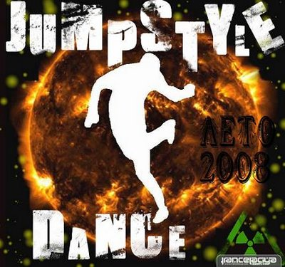 Fichier:VA - JumpStyle Dance SummeR 2008 (3CD).jpg